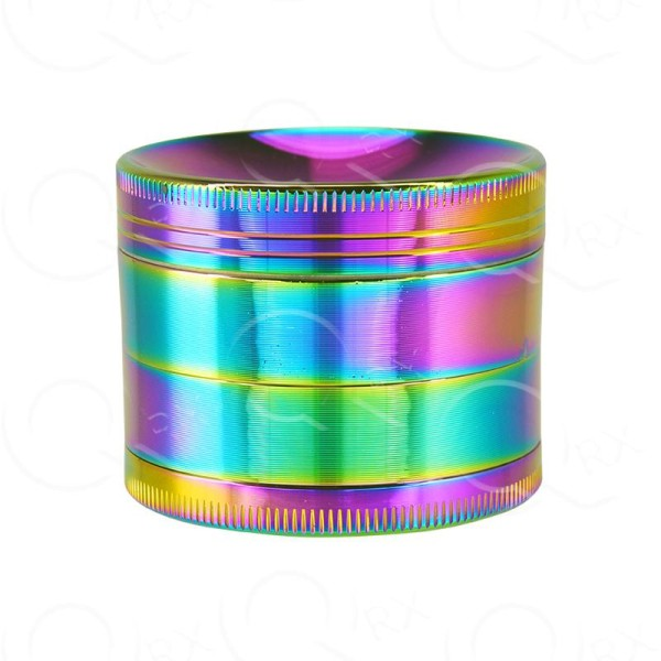 Rainbow XL Aluminum Grinder