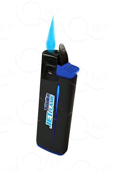 TurboBlue Refillable Falcon Torch