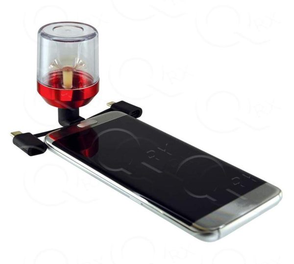 Cell Phone Grinder