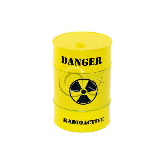 Notch Danger Metal Grinder w/ Storage