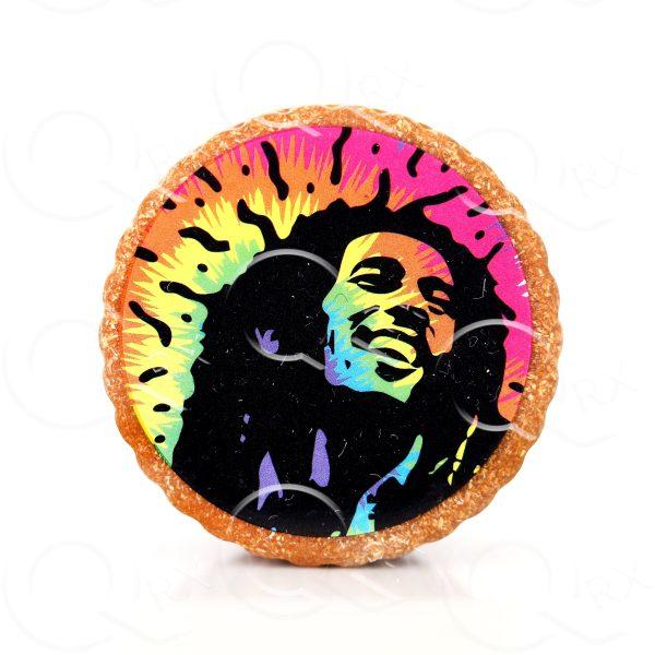 Bob Marley Resin Grinder