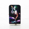 Runway Joker Dual Torch Flip Lighter