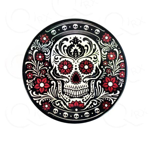 Skull Candy Metal Grinder