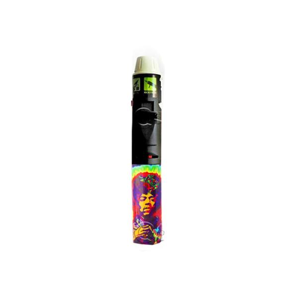 Reggae Torch Stick Lighter