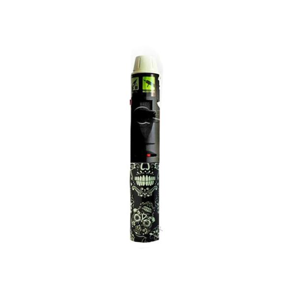 Dark Skull Torch Stick Lighter