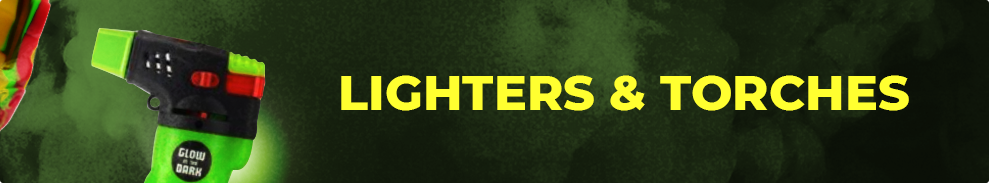 Lighters and Torches